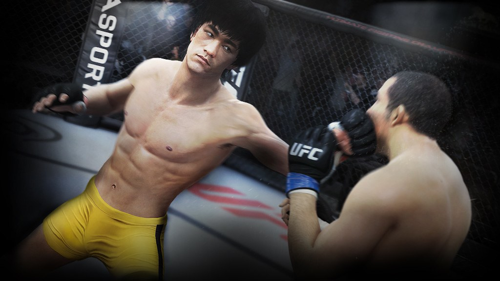 EA-Sports-UFC-Mystery-Fighter-Bruce-Lee